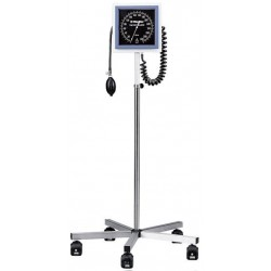 Big Ben® Floor Model – Square with Obese Cuff 38cm