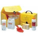 Biohazard Spill Kit (Large)