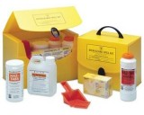 Biohazard Spill Kit (Large)