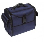 Bollmann Alternative Case- Without Shoulder straps (blue polymousse)