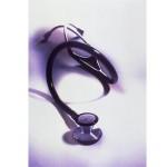 3M Littmann Master Cardiology Stethoscope (Black)