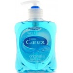 Carex Anti Bacterial Hand Wash Original 250ml