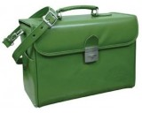 The Chiswick Bag - Green