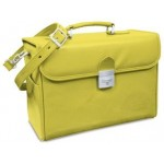 The Chiswick Bag - Mustard Yellow