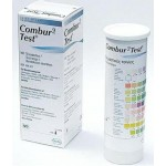 Combur - 9 Test (100 Strips in a bottle)