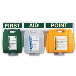 Comprehensive First Aid Point (11-20 Persons)