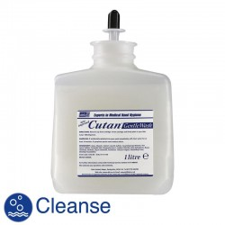 Cutan Gentle Wash Cartridge 1 Litre