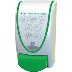 Deb CUTAN Moisturising Cream Dispenser