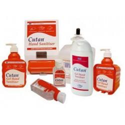 Cutan GelHand Sanitiser Gel 1 Litre CAG392
