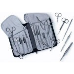 Dermatology Instrument Set