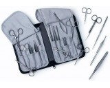 Dermatology Instrument Set