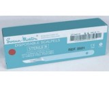 Swann Morton Disposable Scalpel No.11 (0503)
