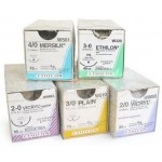 Ethilon suture Blue 4 - W1620T