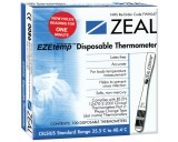 EZEtemp Disposable Thermometer x 100