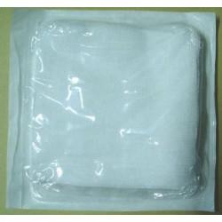 Gauze Swab Sterile 4ply White 5cm x 5cm 5/Pack x 25 (1850 )