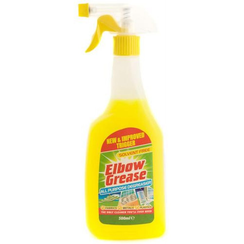 Elbow Grease Cleaner 500ml Medi Move Medical Supplies