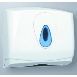Essential Hand Towel Dispenser Plastic