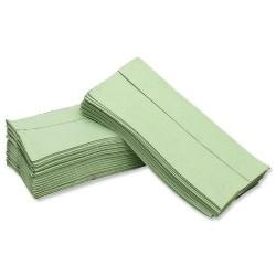 Hand Towel Blue / Green