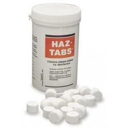 Haz Tab Tablets 4.5g x 100