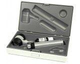 Heine Delta 20 Dermatoscope Set (With 3.5v Rechargeable Handle And Mobile Charger)