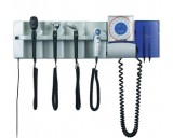 Heine EN100 With K180 Fibre Optic Otoscope & Ophthalmoscope
