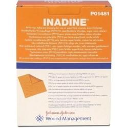 Inadine 9.5cm x 9.5cm