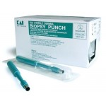 KAI Disposable Biopsy Punch 3.5mm Diameter X 20