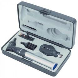Keeler Standard Diagnostic Set 2.8v Dry Cell (1729-P-1018)
