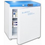 Labcold RLDF0110 36 Litre Bench Top/Wall Mounted Pharmacy Fridge with Solid Door