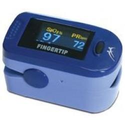 Fingertip Pulse Oximeter W4350