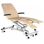 Model 503CD Podiatry Chair