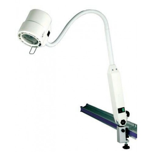 Wall Mount Exam Lights : MT6008 Wall Mounted Examination Light