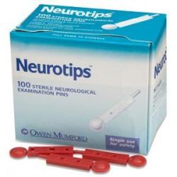 Neurotips Pack of 100