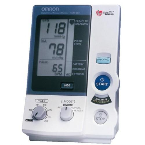omron blood pressure monitor manual