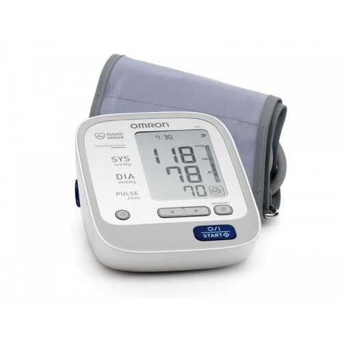 omron blood pressure monitor m6 comfort. Black Bedroom Furniture Sets. Home Design Ideas