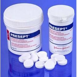 Presept Tablets 2.5g x 100