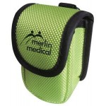 Merlin Medical Pulse Oximeter Case