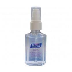 PURELL Hand Sanitizing Gel 60ml Spray Pump