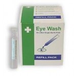 Saline Eye Wash Refill 500ml