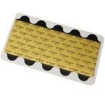 Seca Q-Trace Electrodes 5 x 100