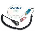 Shorelog Temperature Data Logger X1