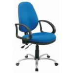 Solitaire Consultation Chair Anti-bacterial (Inter/vene) Upholstery