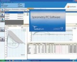 Spirometry PC Software