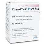 Test Strips For XS Plus & XS (Pack Of 48)