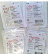 Urine Collection Bags Paediatric x10