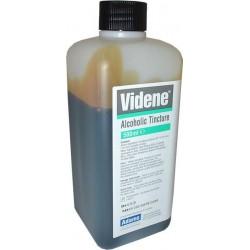 Videne Alcoholic Tincture 500ml