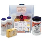 Urine & Vomit Spill Kit