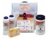 Urine & Vomit Spill Kit