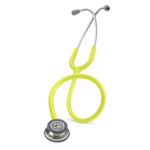 3M Littmann Classic III Stethoscope - Lemon and Lime
