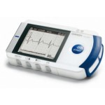 Omron HeartScan ECG Monitor with Software (HCG-801-E(IU))